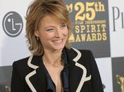 Jodie Foster présidera César