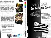 Galon, terrains rugby gallois Stade rennais... l'histoire l'hymne national breton