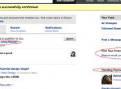 Quora, reseau social 2011