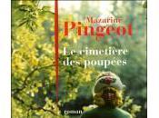cimetière poupées Mazarine Pingeot