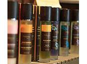 Elixir Mauresque l'huile d'argan Comptoir Spa: magique...