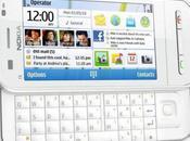 Nouveau smartphone nokia c6-01, successeur 2011 avec style