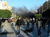 Tunisie établissements scolaires fermés