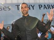 Tony Parker parle ''enfin'' rupture avec Longoria