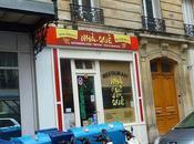 Village d'Auteuil Paris 16eme