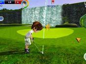 Gameloft s'empare Store avec Let's Golf