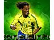 Ronaldinho présentation Flamengo (vidéo)