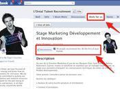 LeWeb10: Work crée espace emploi page Facebook