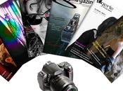Books portfolios photographes magazines