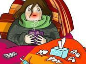 l'utilité grippe (dix bonnes raisons d'aimer virus)