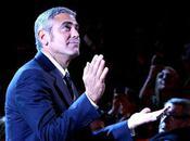 George Clooney début tournage nouveau film février 2011