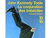 conjuration imbéciles, John Kennedy Toole
