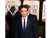 Robert Pattinson Peter Facinelli Golden Globes