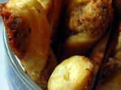 Mini sacristains noisettes comment optimiser chutes pâte feuilletée après galette rois