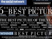 film Facebook récompensé Golden Globes