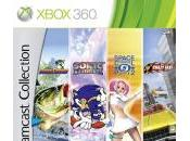 Dreamcast Collection pour Xbox