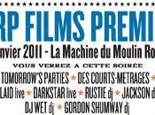 Soiree Warp Films Machine