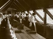 L'usine Kodak d'Harrow