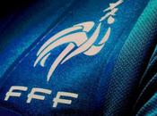 Nike lancement nouveau maillot Bleus