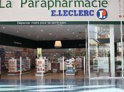 Monopole pharmacies Leclerc repart l'attaque