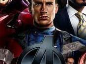 Chris Hemsworth (Thor) nous parle film Avengers
