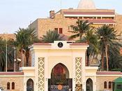 [Observatoire dictatures] palace Djeddah
