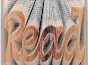 """Book """"livre-oeuvre d'art"""""""