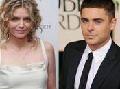 Michelle Pfeiffer Efron donneront réplique dans Year's
