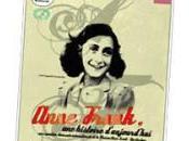 Anne Frank, histoire d'aujourd'hui