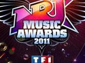 Music Awards 2011 Nikos vous offre dernières places