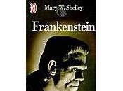 """""""Frankenstein"""" Mary Shelley(5e)"""