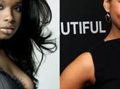 C'est confirmé, Alicia Keys collaboré avec Jennifer Hudson