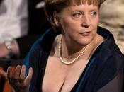 Angela Merkel veut sauver l'euro Grèce)