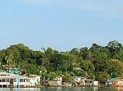 Panama, Bocas Toro