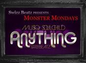 Musiq Soulchild Swizz Beatz Anything