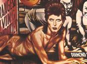 Diamond Dogs, David Bowie