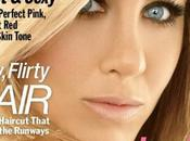 Jennifer Aniston shooting pour Allure