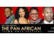 African Film Festival Angeles reçoit Chevalier Saint-Georges