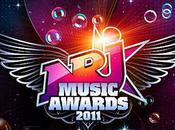 Music Awards 2011 petit rappel avec liste nommés