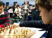 Echecs Pays-Bas ronde Tata Steel Live