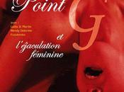 point-G l'éjaculation féminine