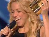 Shakira invitée Nikos lundi