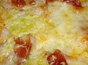 Pizza terre (thermomix) tierra