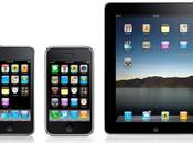 Soldes 2011 Bons plans iPhone, iPod Touch iPad