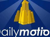 Dailymotion Orange prendre contrôle