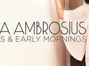 Alicia Keys Marsha Ambrosius With