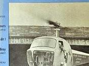 Quinzaine Aéronautique Internationale 1948 Cérémonie clôture