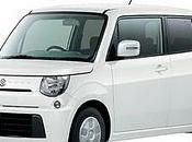 nouvelle Suzuki Wagon avec écran tactile 3,7L/100