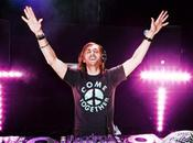 David Guetta collaborer avec