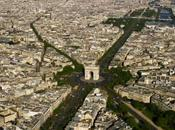 Paris Ciel Yann Arthus-Bertrand